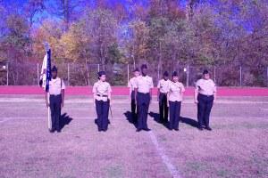 Staff Platoon