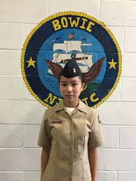 Pablo Cadet of Month